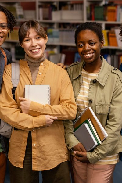 university-colleagues-posing-university